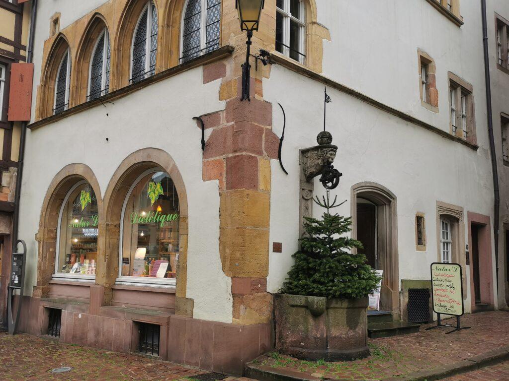 Boutique Natur'L à Colmar